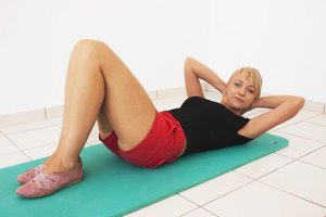 Abdominal Stretching Exercises