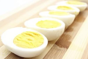 How Long Can Hard-Boiled Eggs Be Left Unrefrigerated?