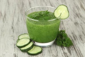 Are There Benefits to Using Cucumber Juice on Facial Sk…