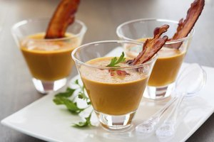 Side Dishes With Butternut Squash Soup