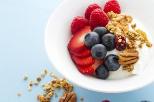 Why Does Greek Yogurt Have More Protein Than Regular?