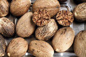 What Are Allergy Symptoms From Nutmeg?