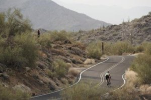 Riding Tips for Road Uphill Climbing