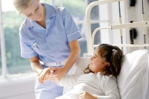 Risks of Child Anesthesia