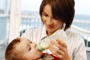 Can You Feed a Baby Cold Breast Milk?