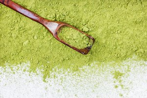 How to Eat Spirulina Powder