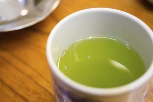 Why Does Green Tea Upset My Stomach?