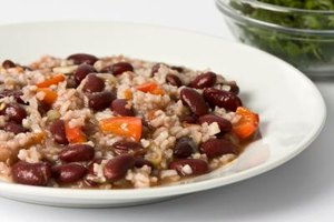 Are Rice & Black Beans Healthy?