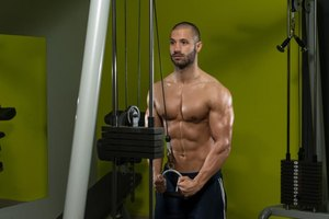 Shoulder Extension Exercises