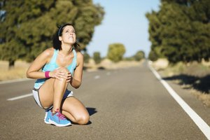 Soleus Pain and Running