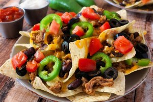 Are Nachos Good for a Diet?