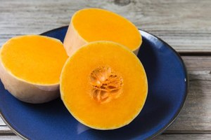 How to Cook Butternut Squash Cubes in the Microwave