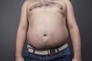 Exercises to Trim the Waistline for Men