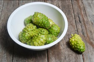 The Benefits of Organic Noni Juice