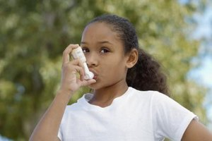 Long-Term Effects of Overuse of an Inhaler for Asthma