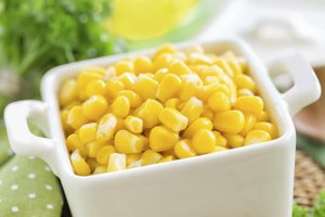 What Is the Nutritional Value of Corn?