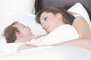 Problems Caused by a Child Sleeping in His Parent's Bed