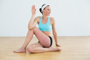 Which Yoga Exercise Helps to Shrink Uterine Fibroids?