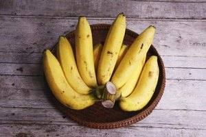 Bananas for Arthritis