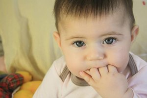 Can Babies Get Hives From Teething?