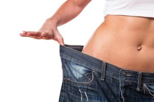 Lecithin Granules for Weight Loss