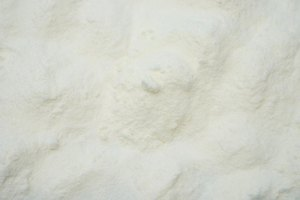 What Are the Benefits of Milk Powder?