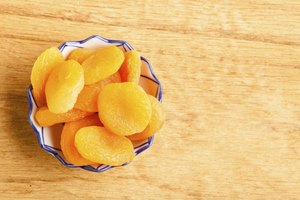 What Dried Fruits Are Good for Constipation?