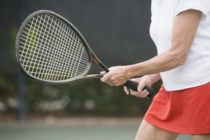 About Tennis Racket Shock Absorbers