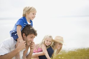 Activities to Build Parenting Skills