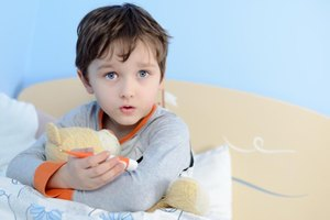 Cefprozil Side Effects in Children