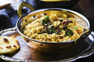 How to Cook Moong Dal