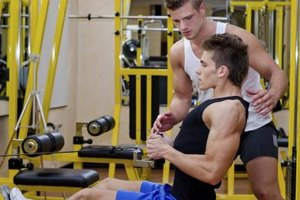 Can You Lose Weight While Strength Training?