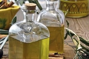 Castor Oil or Olive Oil for Constipation