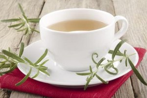 What Are the Benefits of Rosemary Tea?