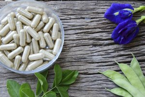 Colon Cleansing Pills to Lose Weight