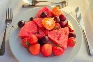 Fruit Fasting for Weight Loss