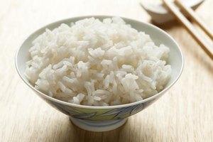 How to Pre-Cook Rice