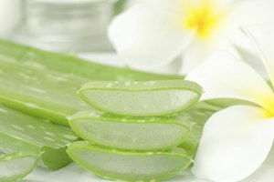 Is Vitamin E Oil & Aloe Vera Good?