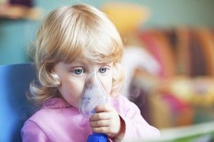 Relief for Coughing in Kids