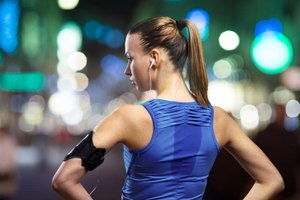 Do You Have to Sweat When Exercising to Lose Weight?