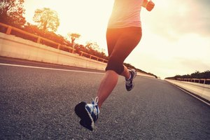 Can Foods Make You Run Faster?