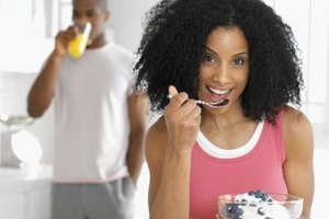 Heavy Whipping Cream Nutrition