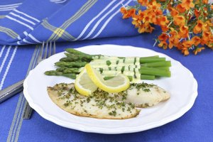 Am I Able to Lose Weight Eating Baked Tilapia Every Day…