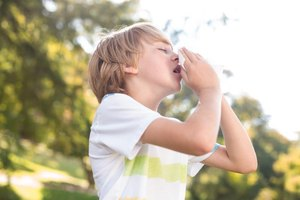Natural Ways to Open Up a Stuffy Nose