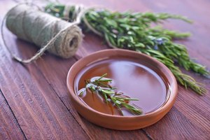 What Are the Benefits of Rosemary Oil for Hair?