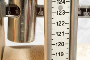 How to Calculate BMI From Weight, Height & Age