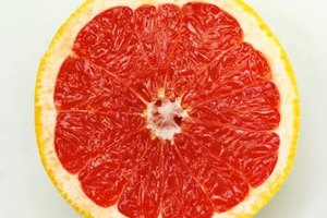 Grapefruit Drug Interaction List