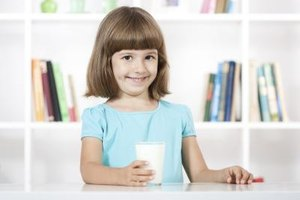 Diet for Toddlers With the Stomach Flu