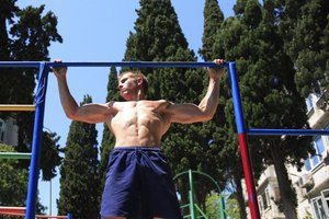 Close Grip Pull-Ups Vs. Wide Grip