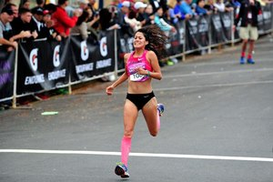 How to Develop Mental Toughness to Run a Marathon